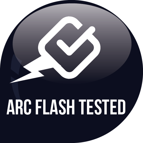 arc-flash-tested Icon