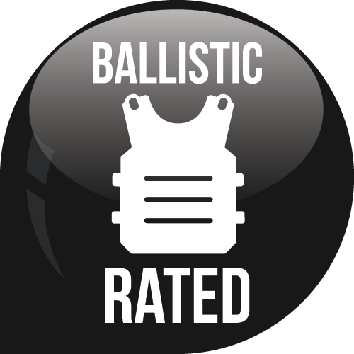 Ballistic Rated Icon