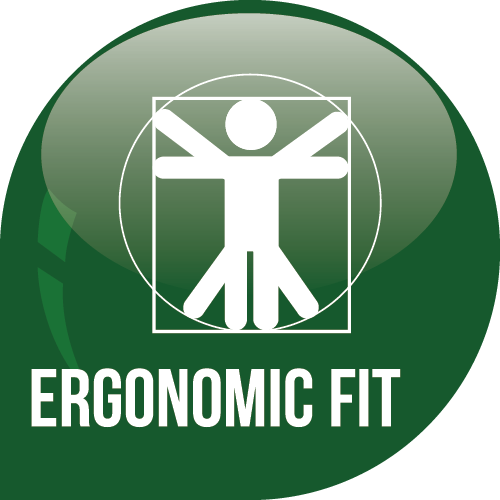 ergonomic-fit Icon
