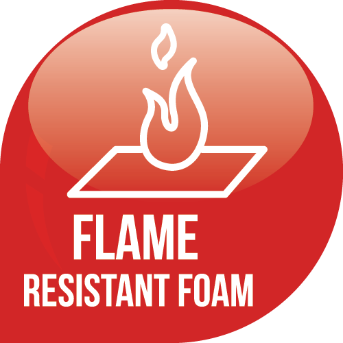 flame-resistant-foam Icon