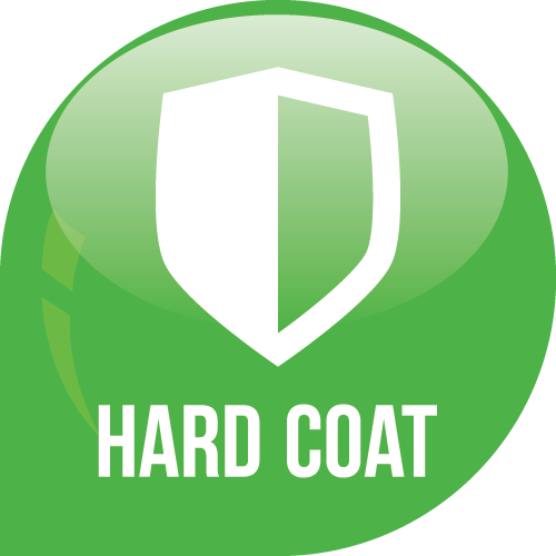 Hard Coat Icon