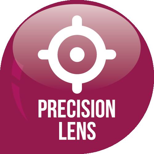 precision-lens Icon
