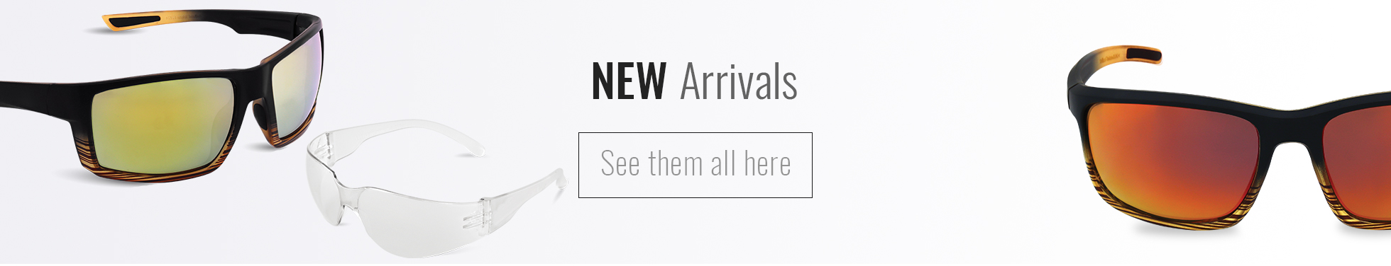 New Product Arrivals